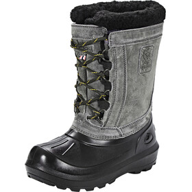 Viking Footwear Svartisen Boots Unisex charcoal/black